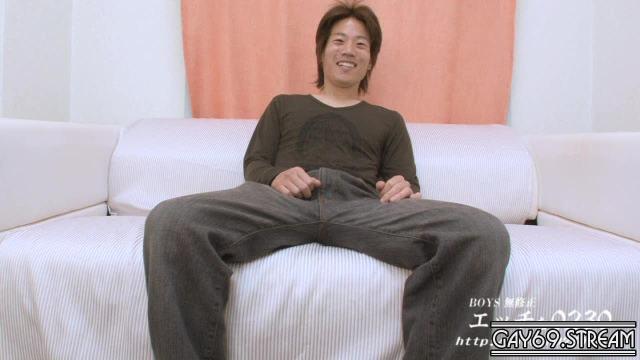 【HD】【ona0352】 h0230 – Hayato Mizuhashi