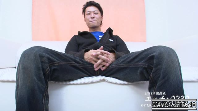 【HD】【ona0410】 h0230 – Takeshi Nitta
