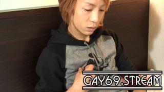 【KD-033】アイドルを探せ!FILE1〜スジ筋今風イケメン君