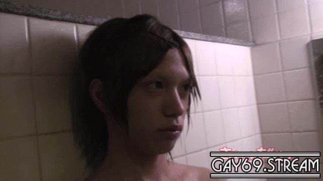 【KD-041】 18歳キラカワ美少年お風呂でにゅるにゅるオナホ初体験