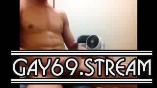 Chinese Athlete Sex Cam – 2_180421