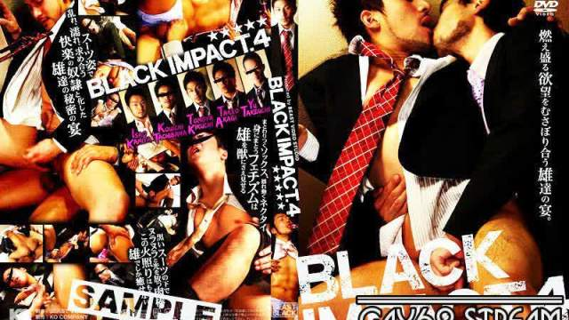 【BBL4】BLACK IMPACT 4
