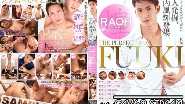 【RAO11】FUUKI