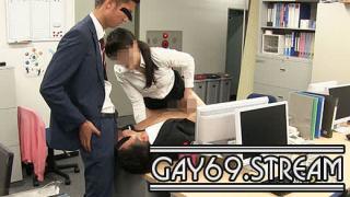 【TM-SS003】ソソる!ノンケSTORY part3