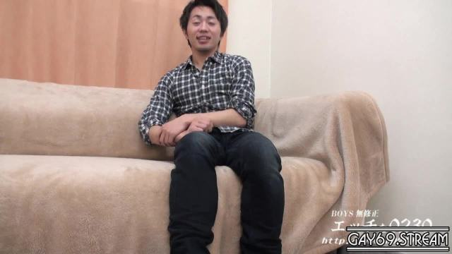 【HD】【Gay69Stream】 H0230 – Morisada Yuki_B