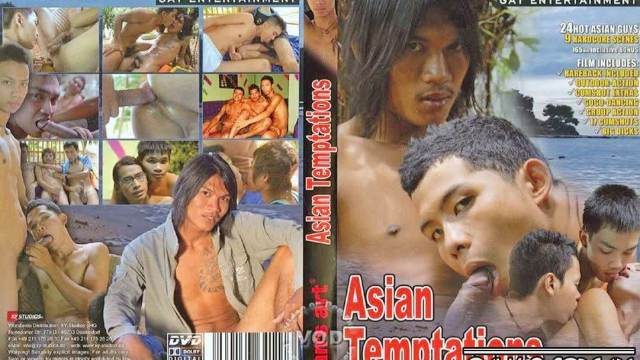 【HD】【Gay69Stream】 Man's Art – Asian Temptations