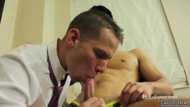 【HD】【Gay69Stream】 PeterF – 100 – The Bellboy