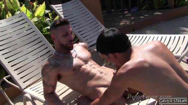 【HD】【Gay69Stream】 PeterF – THE DEUCE EPISODE 5 – 25 CENT MOTHA FUCKING FLAPJACKS