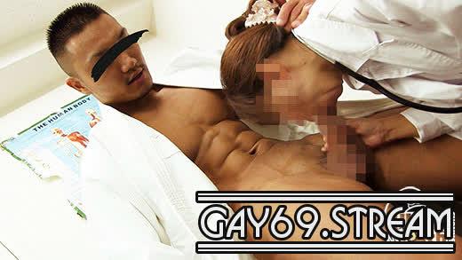 【TM-SS005】 【TRANCE MIX:Full HD】ソソる!ノンケSTORY part5