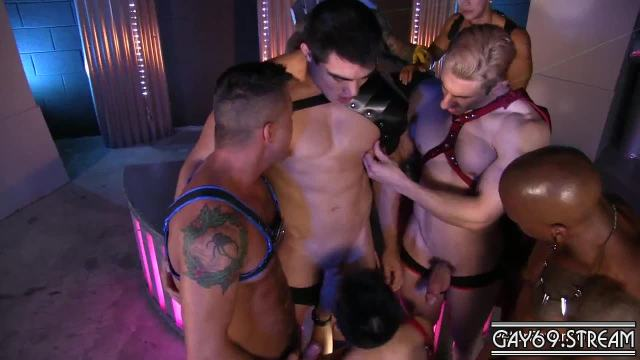 【HD】【PF】 Gayvengers Episode 06