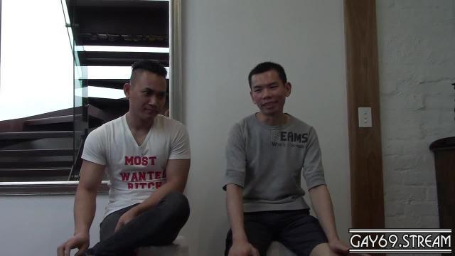 【HD】【Australian】 Milo and Erik (Interview)_190703