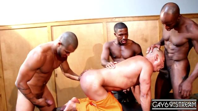 【HD】【Next Door】 Pound and Punish – Race Cooper, Kiern Duecan, Rob Lee, JP Richards_190703