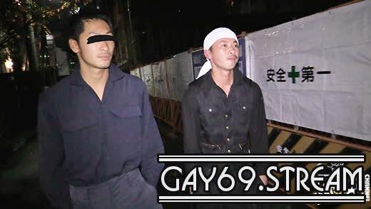 【HD】【TR-HO013】働く男達 part13