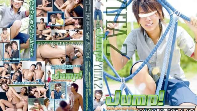 【HD】【WST247】Jump!YUTA 2