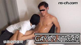 【HD】【NS-665】実は俺、潮吹き体質なんです。彼女が知らない俺の秘密2(タイチ編)