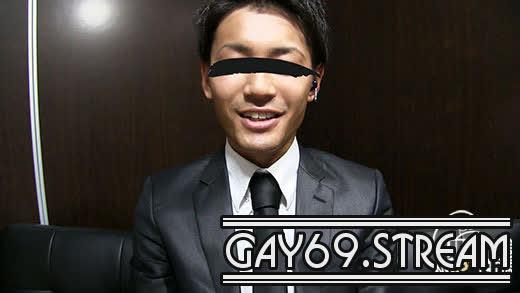 【HD】【TR-MS022】 【TRANCE:Full HD】Men's スリムスーツ part22