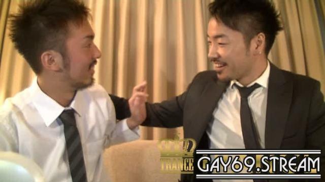 【HD】【TR-13-0004-01】 Men'sスリムスーツ part4