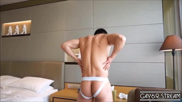 【HD】【Chinese Maleshow】 07