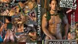 【BWB158】 ARMY MUSCLE -筋肉アナルの戦士達-
