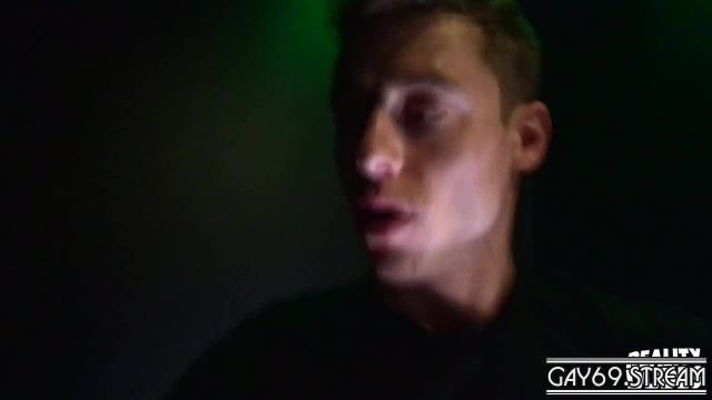 【HD】【Gay69Stream】 Axel Kane & Justin Matthews