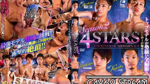 【KSST028】 4STARS Season2