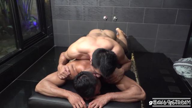 【HD】【GDude-JP】 GD Private Room Service