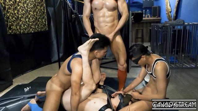 【HD】【GDude-JP】 Puppy Slaves Wish II