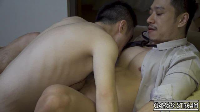 【HD】【GDude-JP】 The Rent Man III