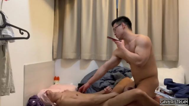 【HD】【Gay69Stream】 Vincent Collection 16_20210227