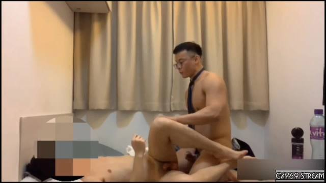 【HD】【Gay69Stream】 Vincent Collection 18_20210227