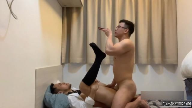 【HD】【Gay69Stream】 Vincent Collection 21_20210227