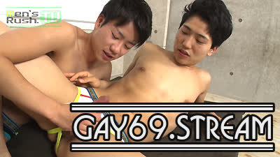 【HD】【MR-KR1254】 生中出し!今春卒業の18歳同士で生SEX!アナルの奥にたっぷり種付け♂