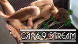 【HD】【GT-424】 TOMOYAの密室生にFOCUS♂