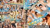 【COAT759】 新春!オールスター大水泳大会