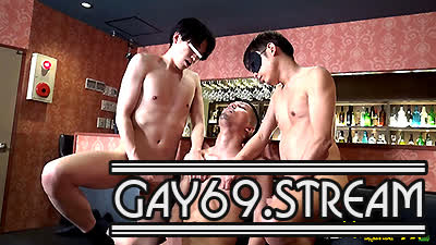 【HD】【CAPY-630】 〜第二章〜 噂のBAR【隼人 THE FINAL】
