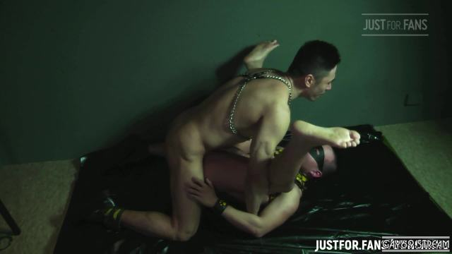 【HD】【OF】 JFF duncanku 93_20210702