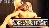 【HD】【FUJ-010】 アスリートの若ザーメン!肉厚ノンケのムンムンと放たれる雄フェロモン!