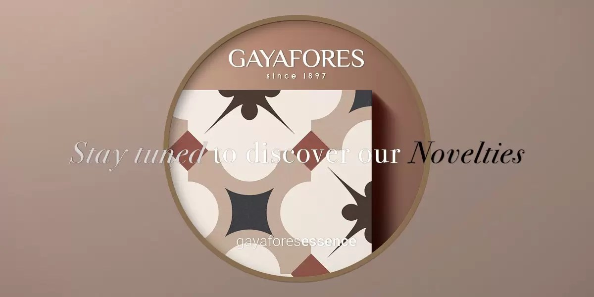 Gayafores slide 2 new collection 2020-2021