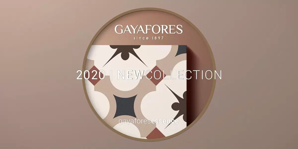 Gayafores slide 1 new collection 2020-2021