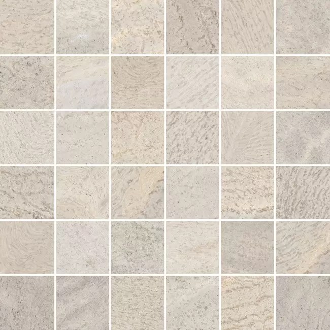mosaico canyon almond 30×30