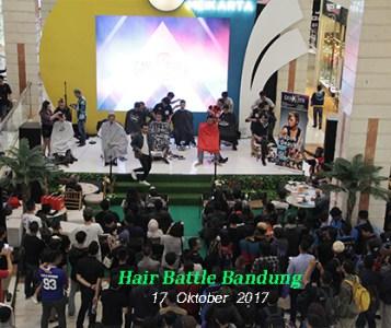 Hair Battle Bandung