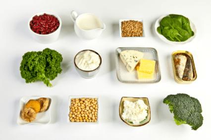 Bukan Susu Ternyata Makanan Ini Yang Bisa Bikin Tulang Kuat