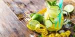 12 Minuman Sehat untuk Bantu Turunkan Berat Badan