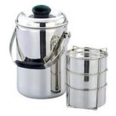 Anupam Fresh Hot Tiffin (Junior) - 5 Container