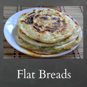 flatbreads