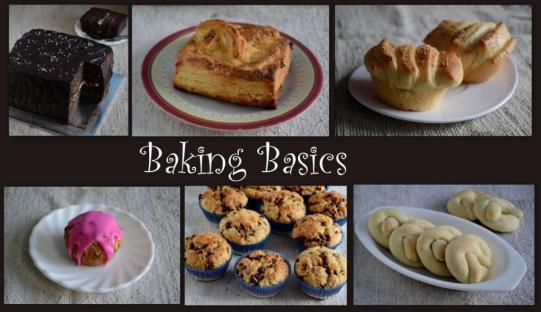 Baking Basics