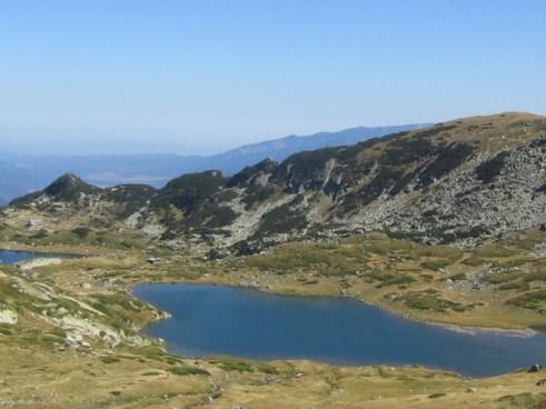 Рилски езера 2017