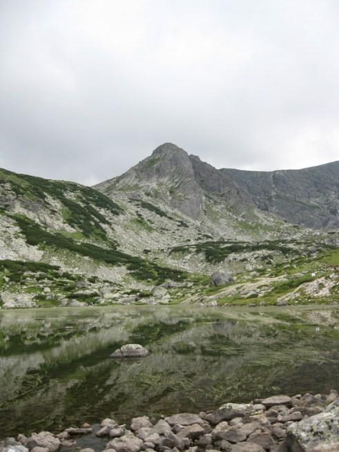 Рилски езера 2011
