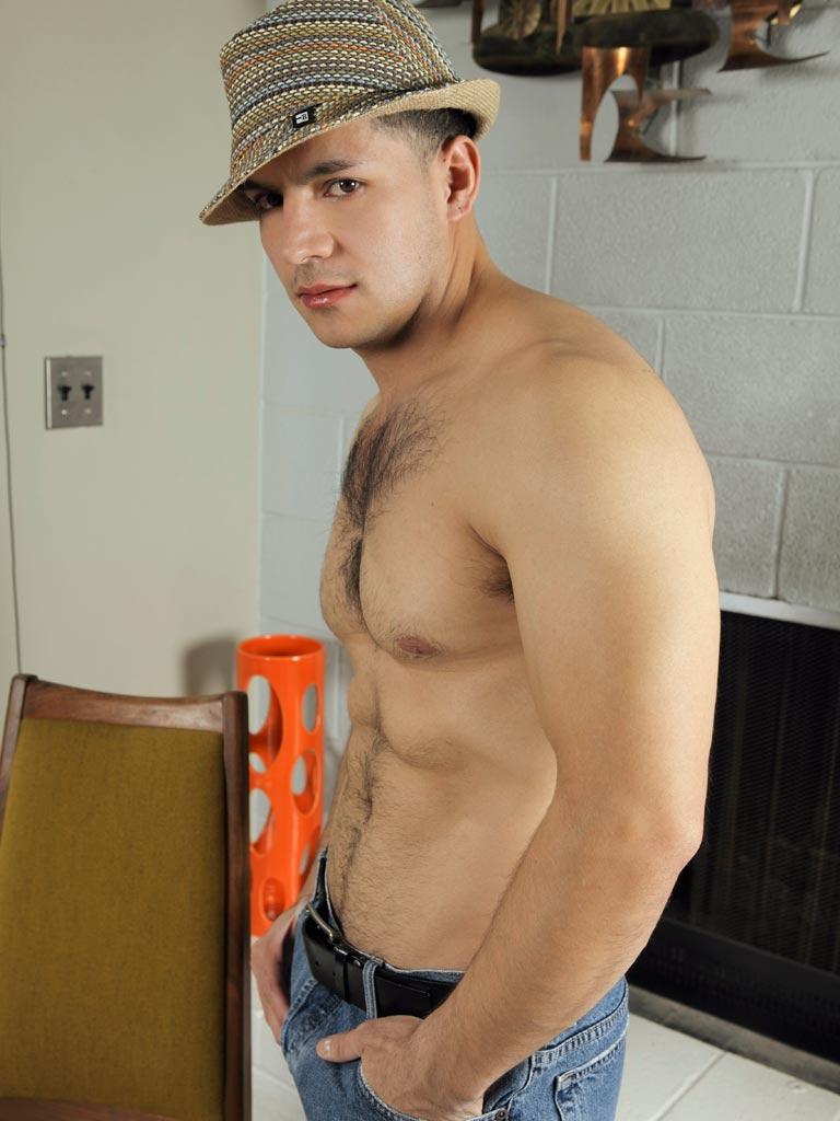 Sean At Workin Men Gaydemon