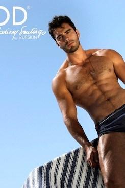 Rodiney Santiago In Very Little (7)